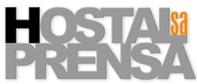 Logo Hostal Sa Prensa